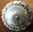Caldwell Saddle - custom conchos kansas sterling